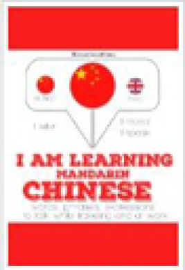 I am learning Mandarin Chinese : words, phrases, expressions to talk while traveling and at work