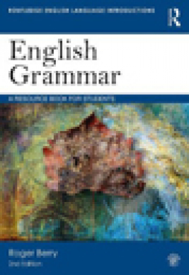 English grammar : a resource book for students