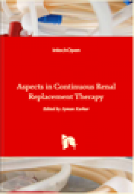 Aspects in continuous renal replacement therapy